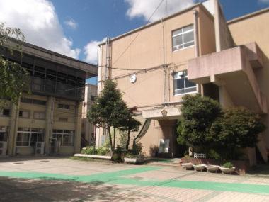 松尾小学校